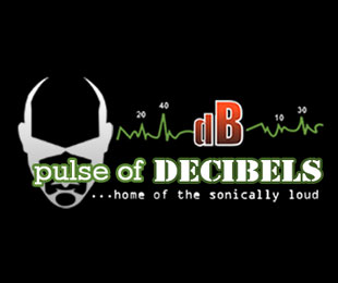 Pulse of Decibels